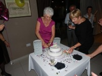 Valerie\'s 80th Birthday!